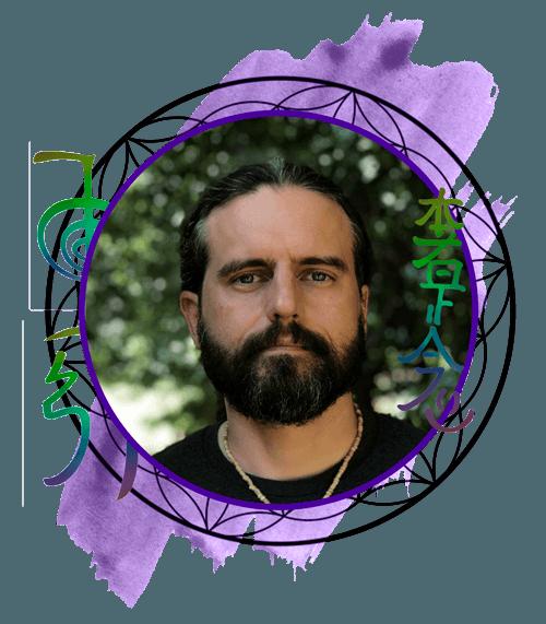 Joel Reiki Healing