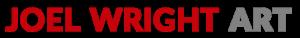 Joel wright art logo