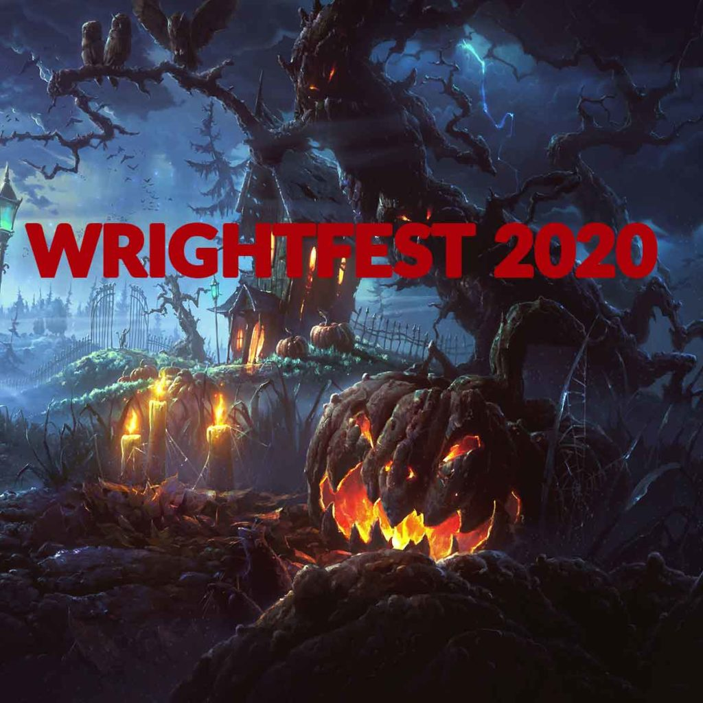 Wrightfest2020