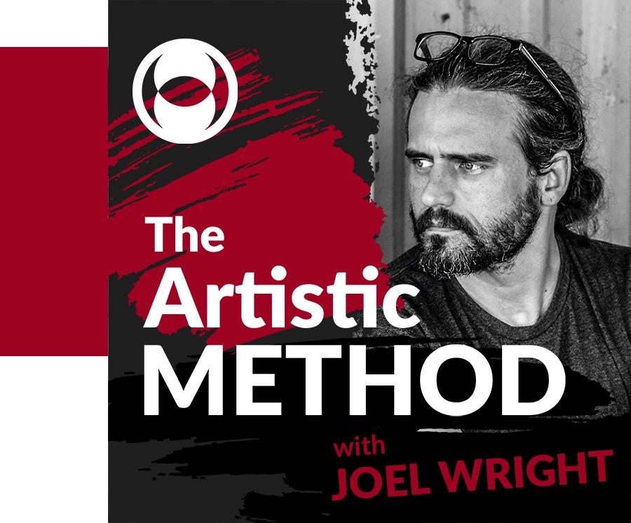 The Artistic Method Podcast Art