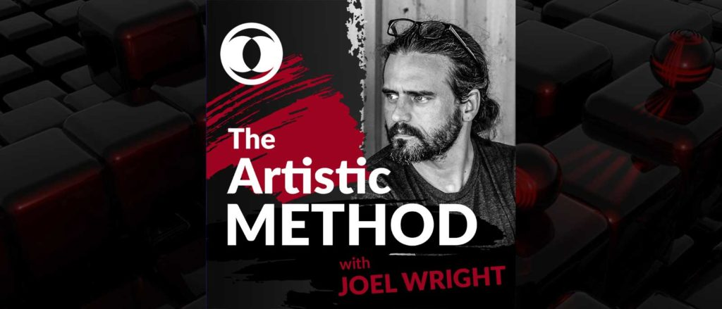 The Artistic Method Podcast