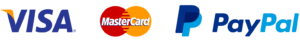 credit cards paypal